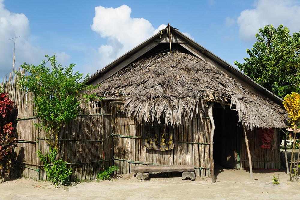 proyecto de desarrollo sostenible en Calobre Panamá